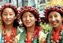 Get Information aboutMajor Tribes in India