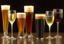 beer and wine tasting hobby