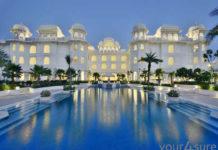 Top Destination Wedding Venues Near Jaipur