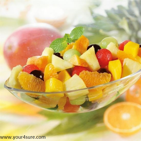 BENEFITS OF EATING FRUITS DAILY